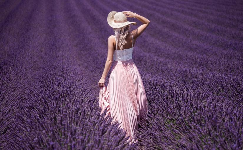 Sacred Fragrance